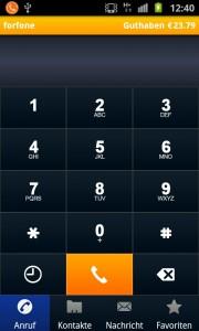 Forfone bietet kostenlose Handygespräche