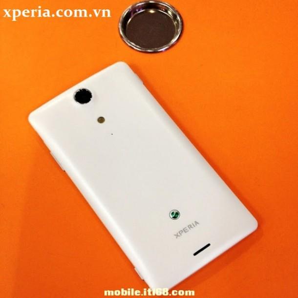 Vielleicht zeigt Sony das Xperia GX. (Foto: vnsony.com)