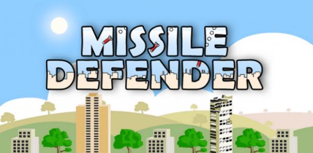 Missile Defender - Epic Pixel, LLC