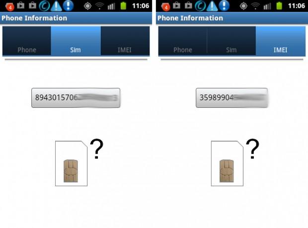 phone-information