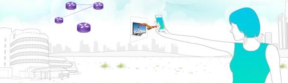 Das Samsung Advanced Institute of Technology (SAIT) forscht in vielen Richtungen. Unter anderem soll das Smartphone der Zukunft Emotionen erkennen (Grafik: SAIT)