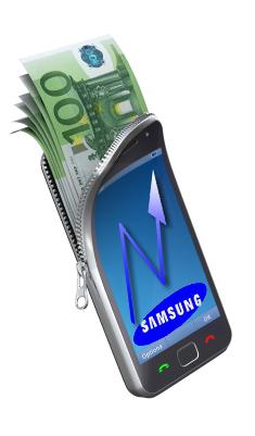 Samsung verdient im 3. Quartal deutlich über den Erwartungen der Analysten
