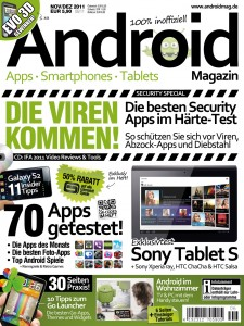Android Magazin Ausgabe 3