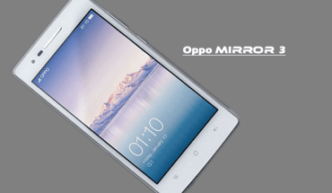 Oppo Mirror 3 spec & price in bangladesh