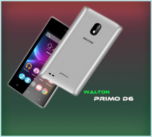 walton primo d6 specification