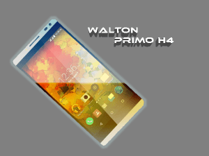 Walton Primo H4 Specification