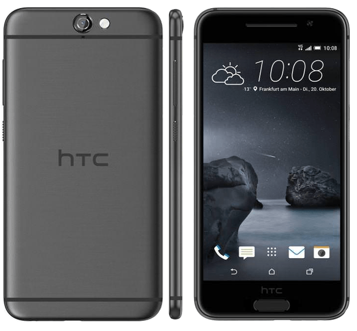 HTC One A9 specs and price