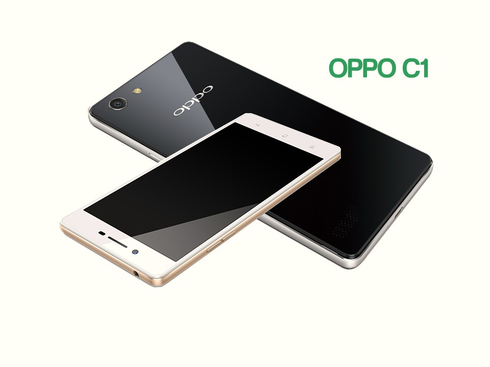 Oppo C1 Mobile Specifications Amp Price In BD