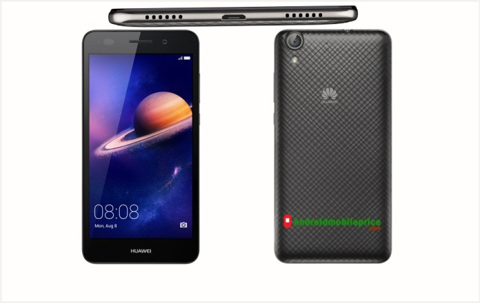 Huawei Y6 II price in bd