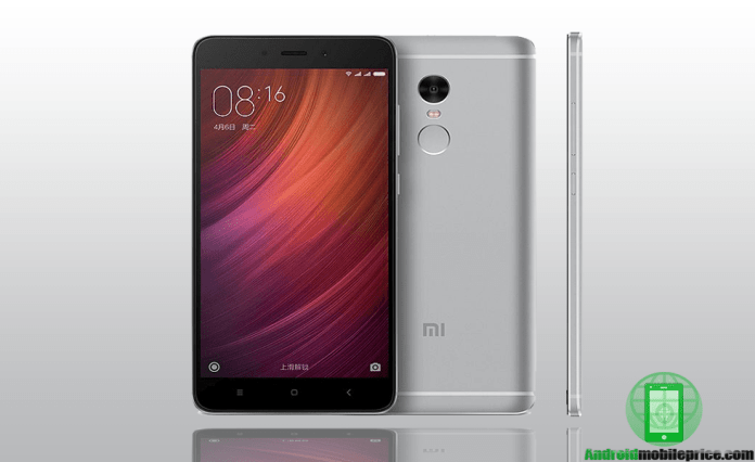 xiaomi redmi note 4 price in bd