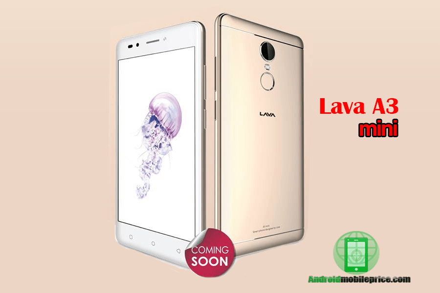 Lava-A3-Mini | Android Mobile Price