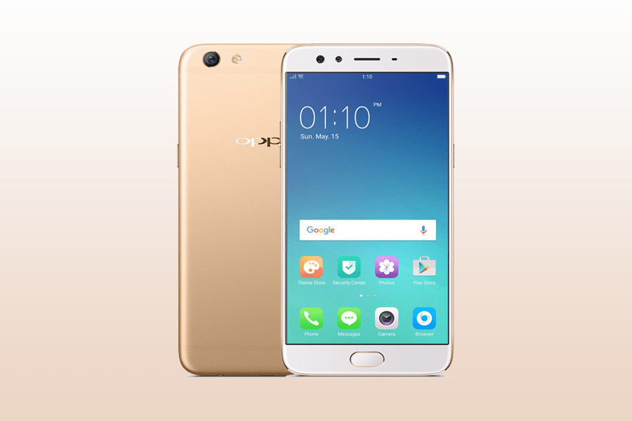 Oppo F3 Plus Full Specifications & Price in BD