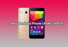 best android phone under 5000 taka