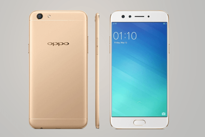 Oppo F3 Full Specifications & Price in BD | Android Mobile Price