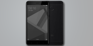 Xiaomi Redmi 4X Price in BD