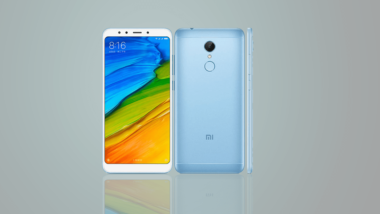Xiaomi Redmi 5 Plus Full Specifications Price In Bd Android 3gb 32gb Black Mobile