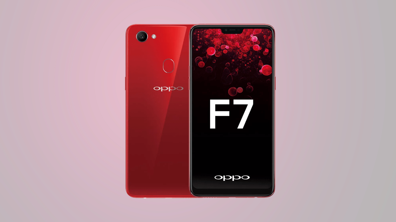 Oppo F7 Full Specifications & Price in BD | Android Mobile Price