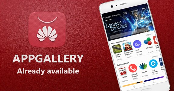 Huawei AppGallery collaborates with local telco for more payment