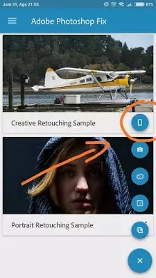 aplikasi hapus watermark android
