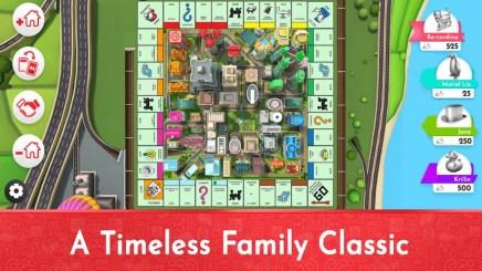 Game monopoli terbaru untuk Android dan iOS