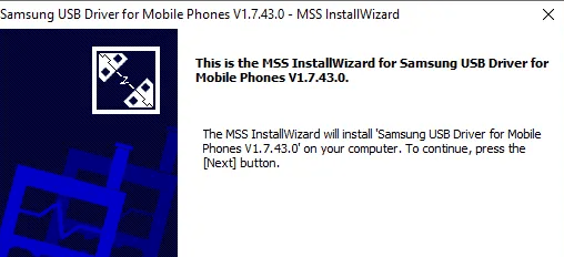 Samsung USB Driver Mobile Devices for Windows