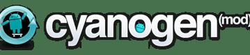 cyanogenmod logo - Home