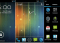 Oxygen ICS ROM - AndroidPure