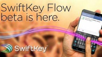 Swiftkey Flow e1357391078404 - Home