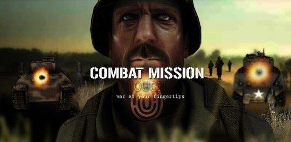 Combat Mission Touch