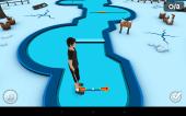 MiniGolfGame3D IceLand