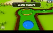 MiniGolfGame3D Water Hazard