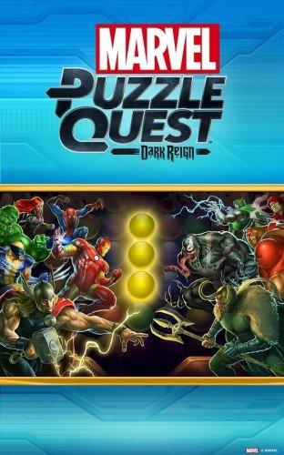 Marvel Puzzle Quest Dark Reign Android