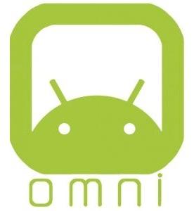 Omni ROM logo