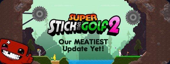 Super Stickman Golf 2 meatbanner