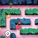 Gesundheit art3 Noodlecake to bring the hit iOS Puzzle-Adventure, 'Gesundheit' for Android 3 Games | News