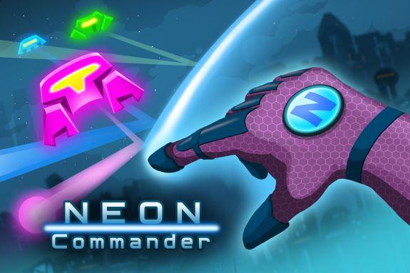 Neon Commander