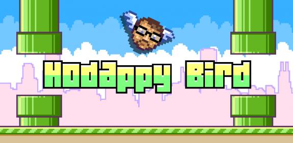 Hodappy Bird
