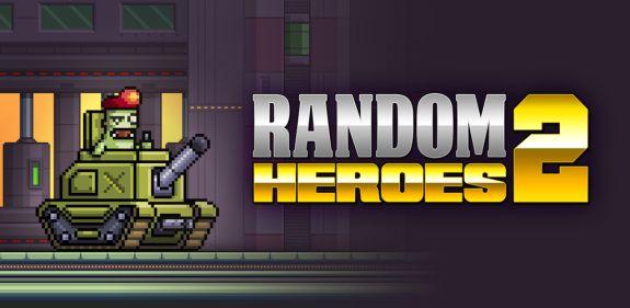Random Heroes 2 Logo