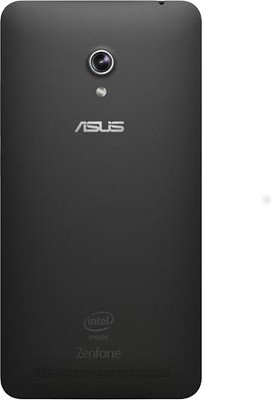 Asus Zenfone 6 A600CG rear