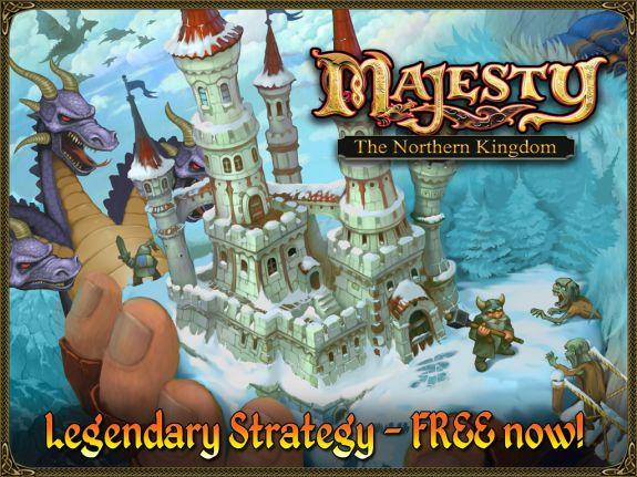 Majesty The Northern Kingdom