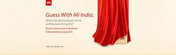 Mi India July8th launch - Xiaomi Redmi Note