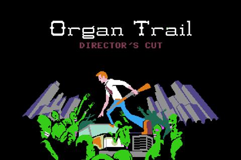 Organ Trail Director's Cut