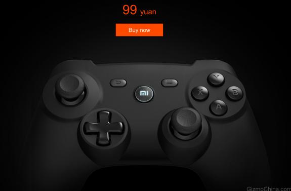 Xiaomi Bluetooth Game Controller