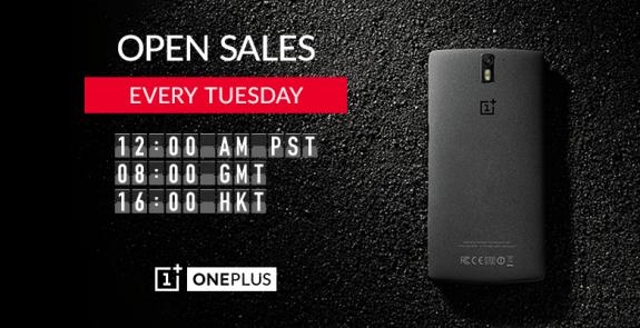 OnePlus Open Sale