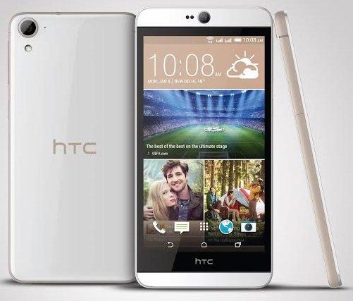 HTC Desire 826 dual sim-