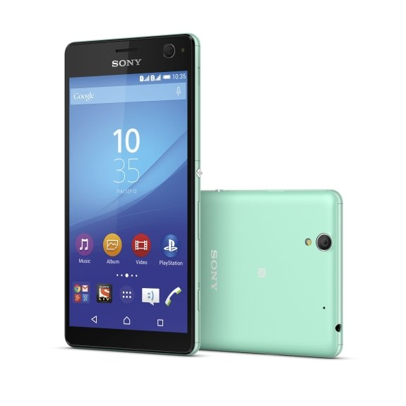 Sony-Xperia-C4-selfie