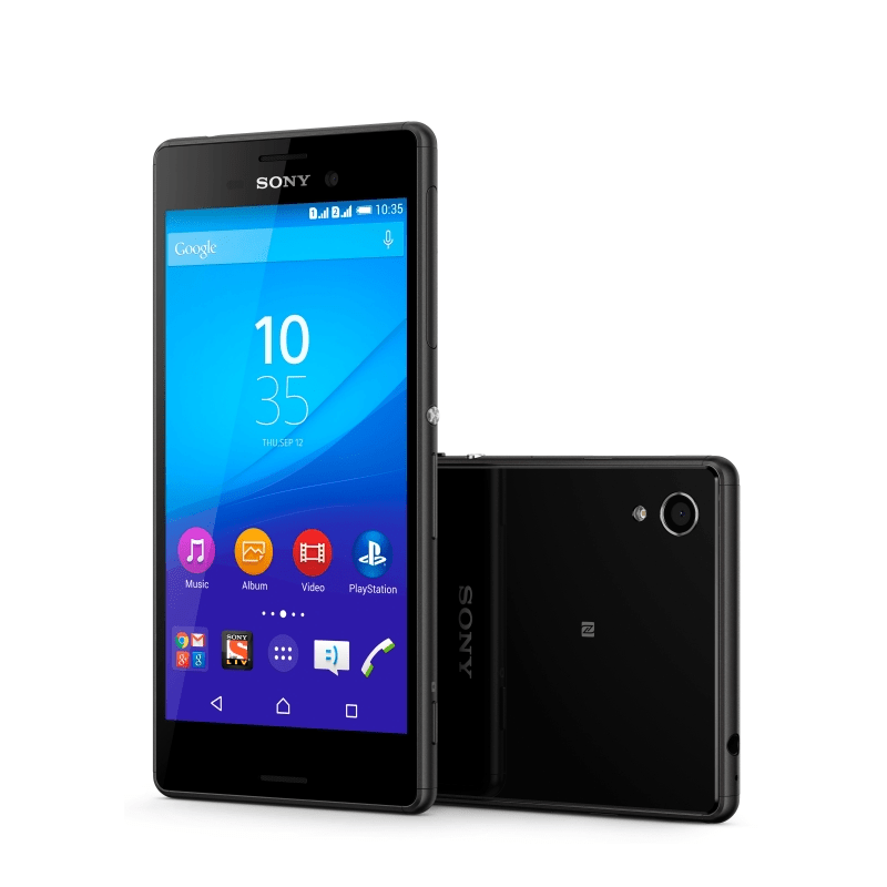 Xperia M Specification Sony Xperia M4 Aqua - ...