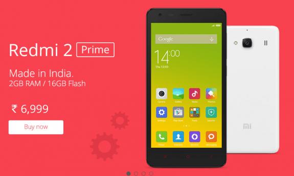 Redmi2-Prime-India