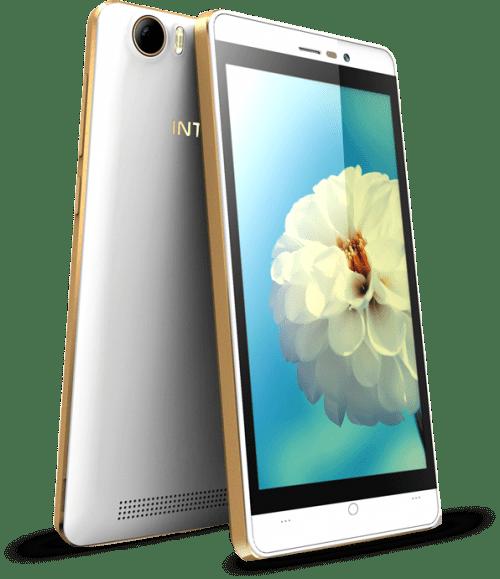Intex-Aqua-Power-II-Golden-White