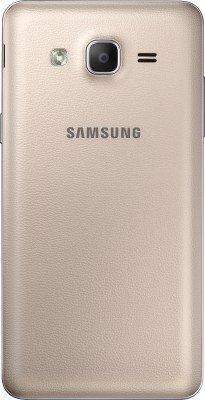Samsung Galaxy On5 camera